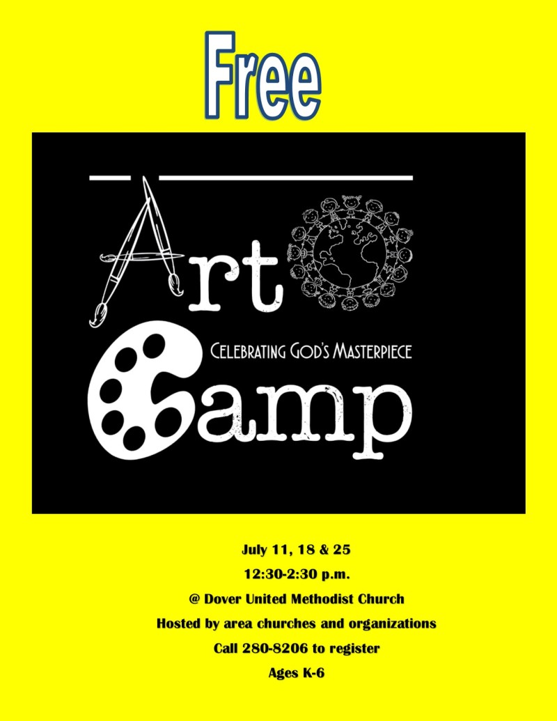 art camp fb